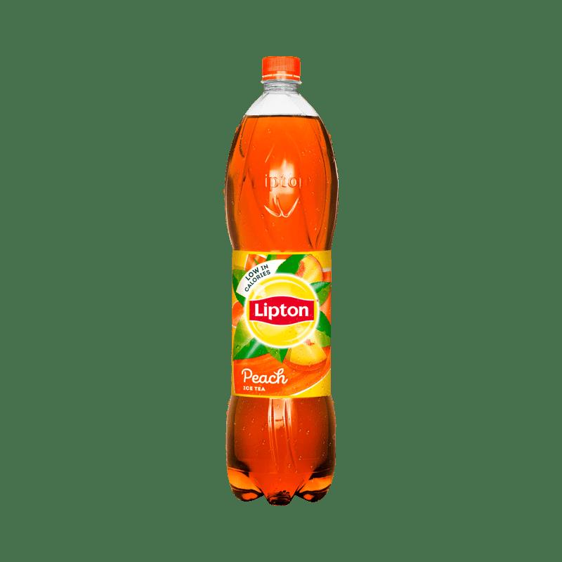 Lipton Ice Tea 1,5L - Spécial Thaï
