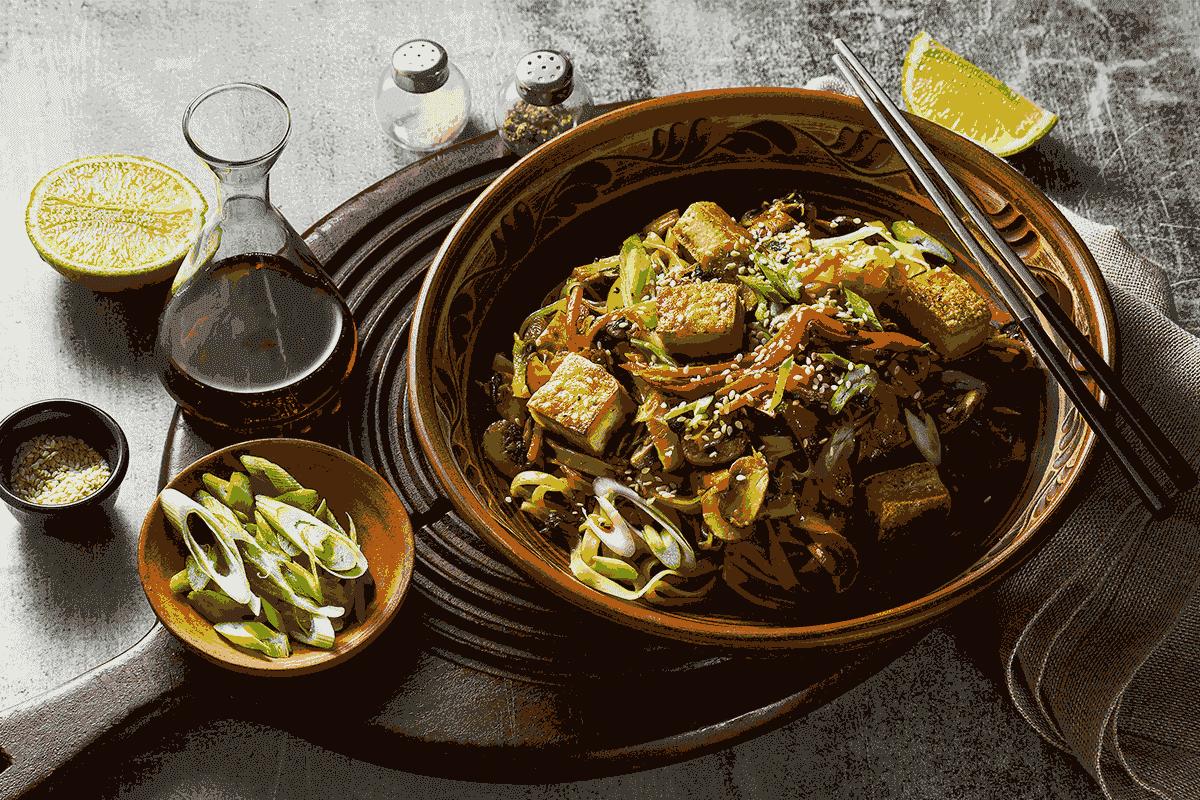 Sauce aigre douce - Special Thaï